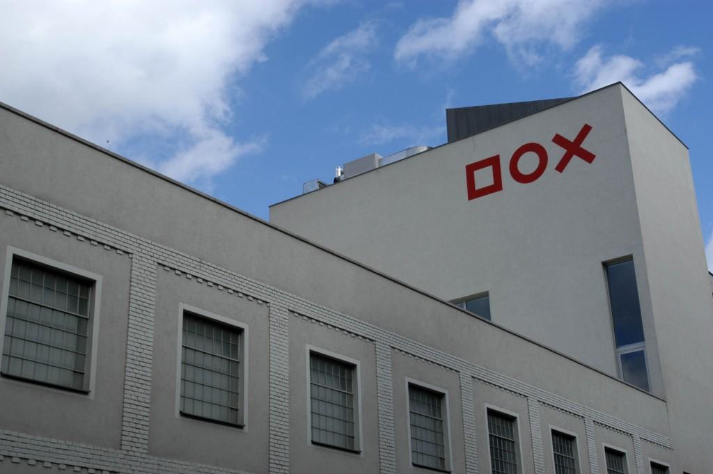 Image credits: http://coolczechguide.com/cs-CZ/Place-3915/DOX