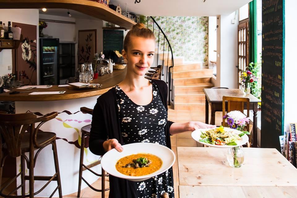 photo / http://restauraceplevel.cz