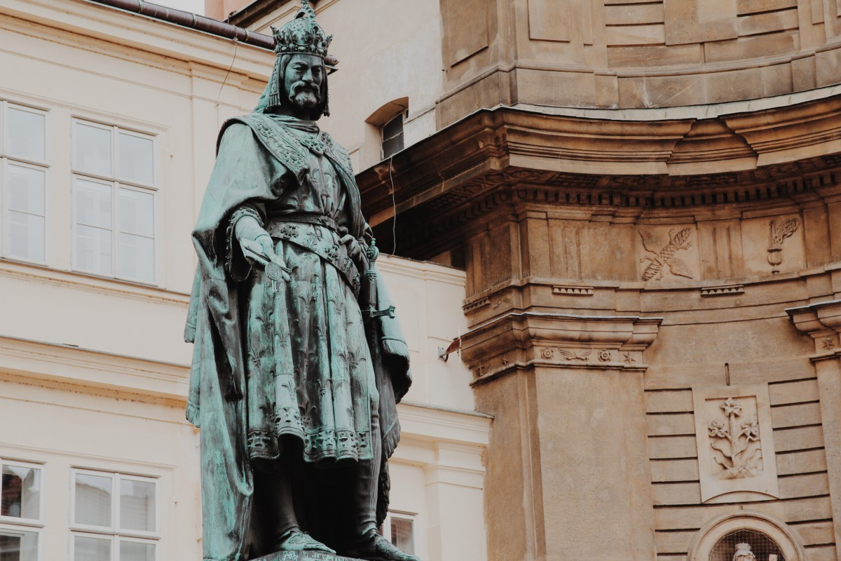 5 facts you didn't know about Charles IV